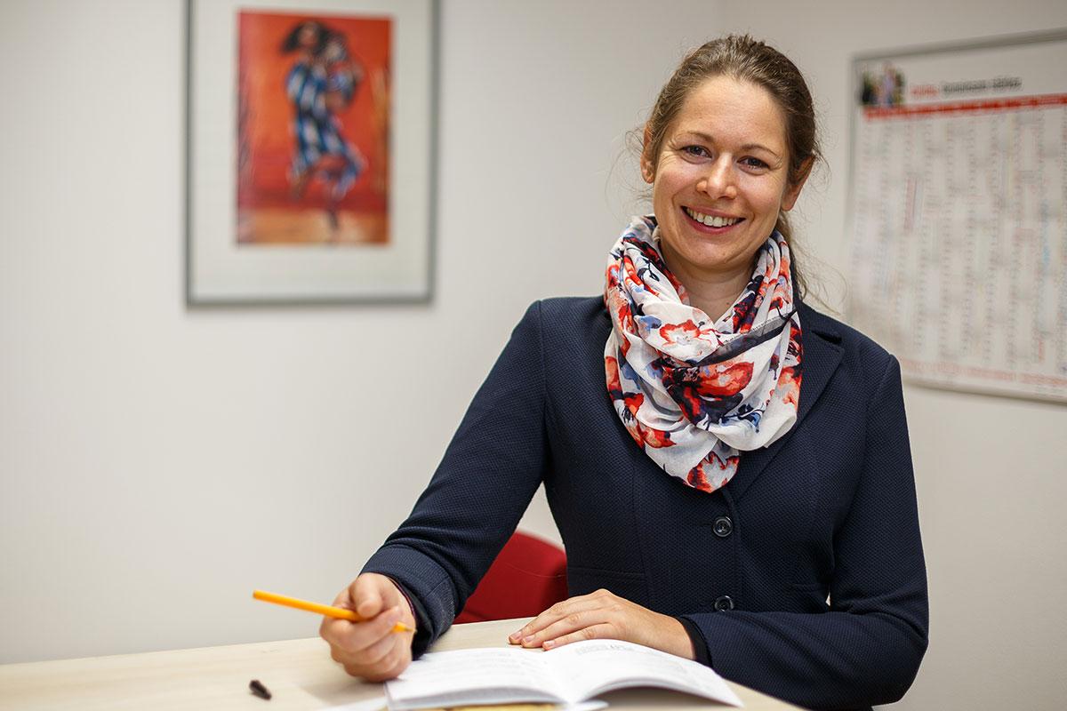 Sandra-Maria Lernbecher